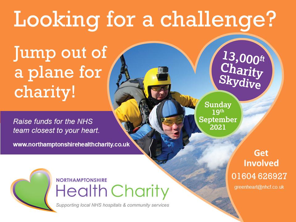 Charity fund mental health Screensaver